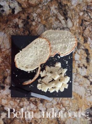 Breakfast Casserole Prep1