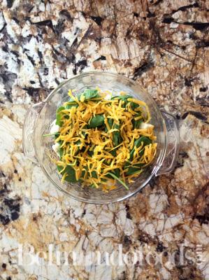 Breakfast Casserole Prep5