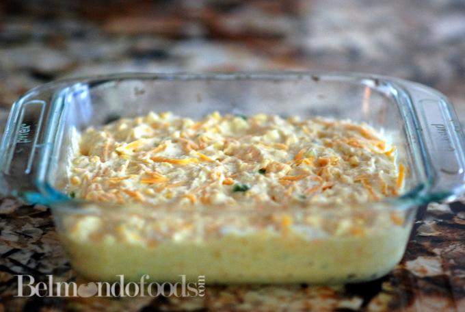 Corn Souffle 2