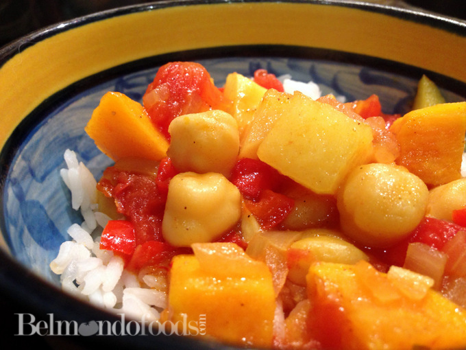 Morrocan-Stew