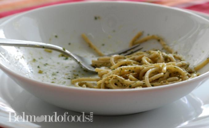 Pasta-Pesto-Prep11