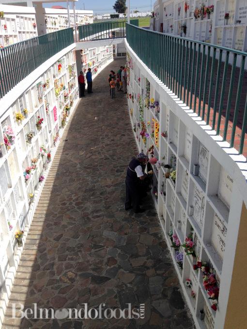 Cemetery-El-Batan